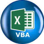 VBA - Visual Basic for Applications for Excel