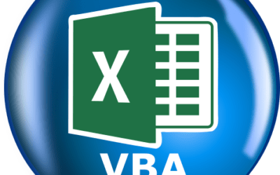 VBA – a Very Beneficial Addition?
