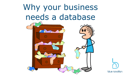 Why your business needs a database