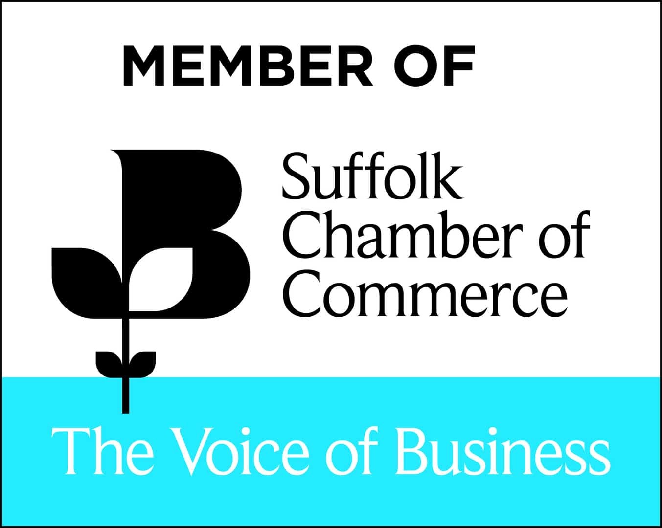 Member of Suffolk Chamber of Commerce - Special Offers