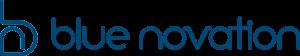 Blue Novation logo