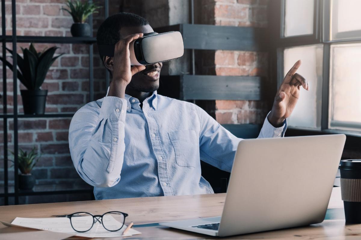 Virtual Reality & Soft Skills